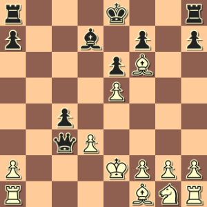 best move for white